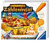 Ravensburger tiptoi® - Das Geheimnis der Zahleninsel, Lernspiel