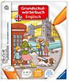Ravensburger tiptoi® - Grundschulwörterbuch Englisch