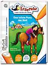 Ravensburger tiptoi® - Leserabe Das tollste Pony der Welt