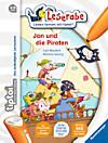 Ravensburger tiptoi® - Leserabe Jan und die Piraten