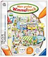 Ravensburger tiptoi® - Mein grosses Wimmelbuch