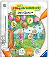 Ravensburger tiptoi® - Mein Lern-Spiel-Abenteuer (Thema: Erste Zahlen)