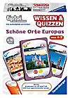 Ravensburger tiptoi® - Wissen & Quizzen: Orte Europas