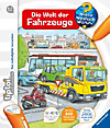 Ravensburger tiptoi® - WWW Die Welt der Fahrzeuge