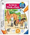 Ravensburger tiptoi® - WWW Die Welt der Pferde und Ponys