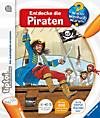 Ravensburger tiptoi® - WWW Entdecke die Piraten