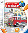 Ravensburger tiptoi® - WWW Unterwegs mit der Feuerwehr