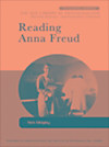 Reading Anna Freud (eBook)