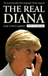 Real Diana (eBook)