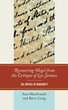 Recovering Hegel from the Critique of Leo Strauss (eBook)