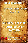 Reden an die deutsche Nation (eBook)