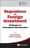 REGULATION OF FOREIGN INVESTMENT (eBook)