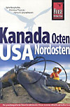 Reise Know-How Kanada Osten, USA Nordosten