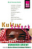 Reise Know-How KulturSchock Vorderer Orient