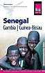 Reise Know-How Senegal, Gambia, Guinea-Bissau