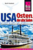 Reise Know-How USA Osten, der alte Süden