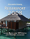 Reisereport 2008 (eBook)