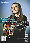 Rhythmic Motifs for Comping and Soloing, DVD u. Begleitheft