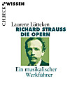 Richard Strauss. Die Opern
