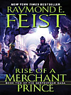 Rise of a Merchant Prince (eBook)