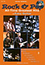 Rock & Pop, All-Time Greatest Hits for Easy Guitar, m. Audio-CD
