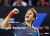 Roger Federer Kalender 2015