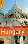 Rough Guide to Hungary (eBook)