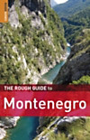 Rough Guide to Montenegro (eBook)