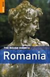Rough Guide to Romania (eBook)