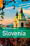 Rough Guide to Slovenia (eBook)