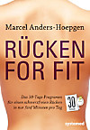 Rücken for fit, m. DVD