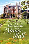 Rückkehr nach Manor Hall (eBook)