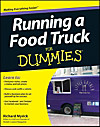 Running a Food Truck For Dummies (eBook)