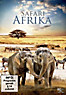 Safari Afrika, DVD