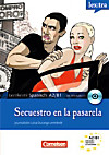 Secuestro en la pasarela, m. MP3-Audio-CD
