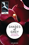 Shades of Grey - Geheimes Verlangen - Band 1 (eBook)