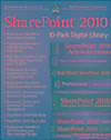 SharePoint 2010 Wrox 10-Pack Digital Library (eBook)