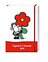 Sheepworld Tages-Agenda A6 2014