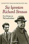 Sie kannten Richard Strauss (eBook)
