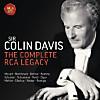 Sir Colin Davis-The Rca Legacy