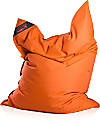 Sitzsack Bigfoot Scuba (Farbe: orange)