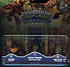 Skylanders Swap Force Battle 1