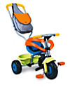 Smoby Be Fun Komfort  Dreirad, 3 in 1