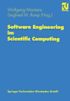 Software Engineering im Scientific Computing