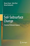 Soil-Subsurface Change (eBook)