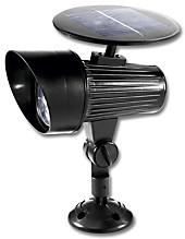 Solar-Strahler mit Bewegungsmelder