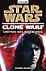 Star Wars, The Clone Wars - Unter Belagerung