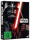 Star Wars Trilogie Episode 4-6