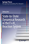 State-to-State Dynamical Research in the F+H2 Reaction System (eBook)