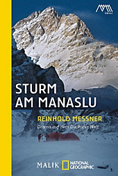 Sturm am Manaslu, Reinhold Messner, Reiseführer
